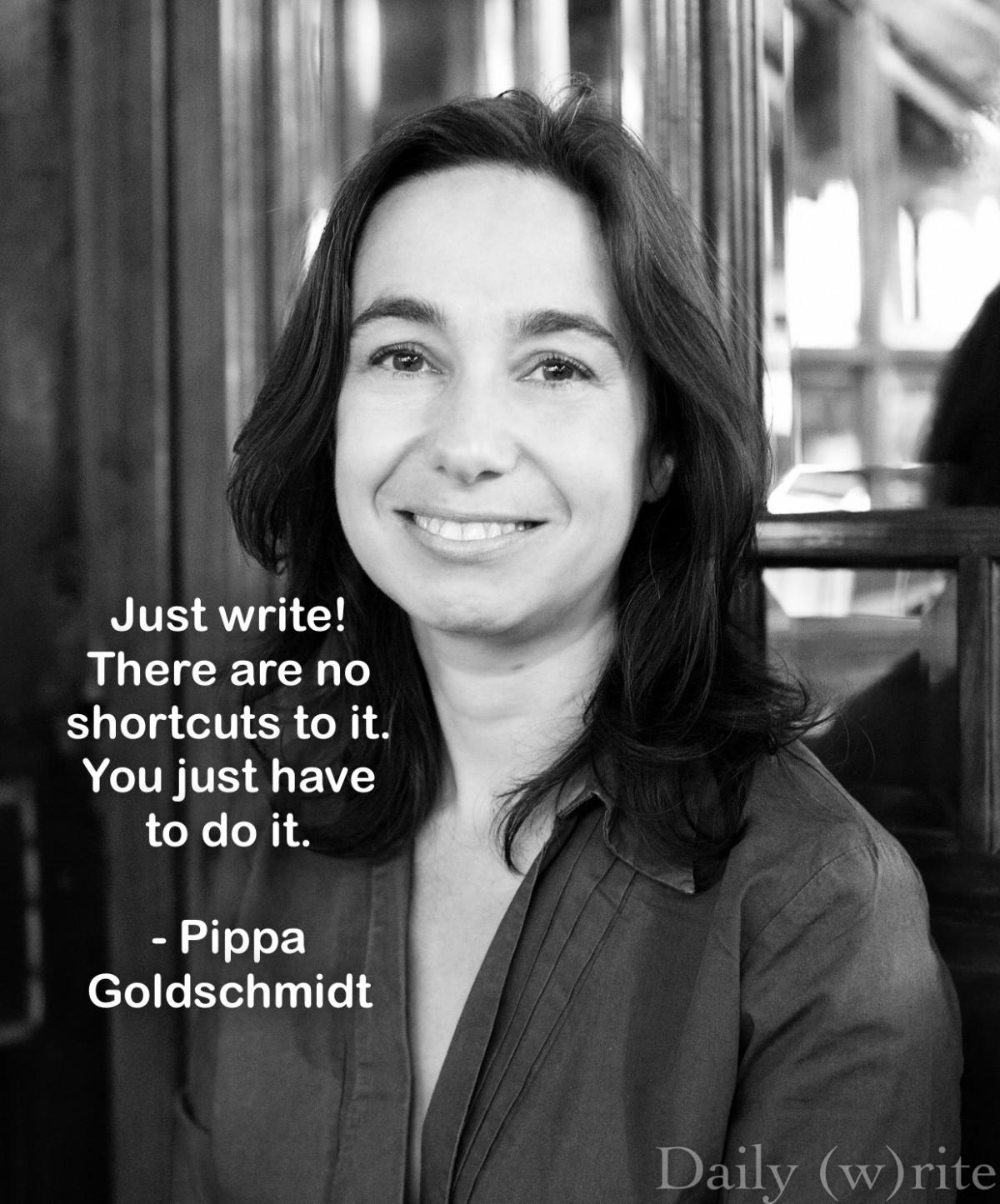 Fiction Writing advice
